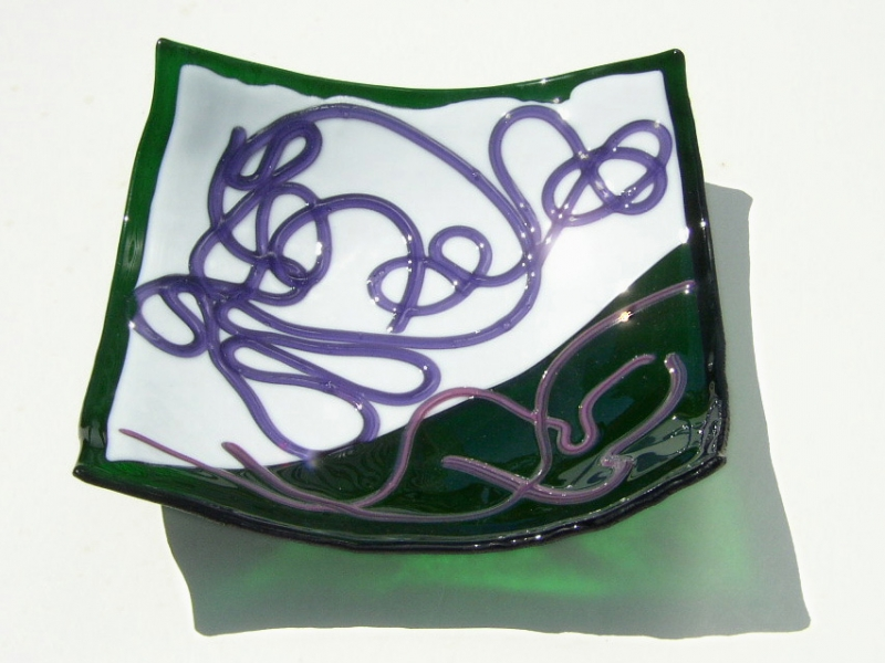 Kiln-Formed-Glass-Vitrigraph-Bowl