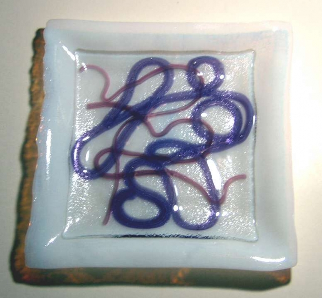 Glass-Vitrigraph-Stringer-Plate